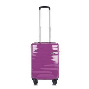 Epic Kuffert Vision 55 Cm Lilla