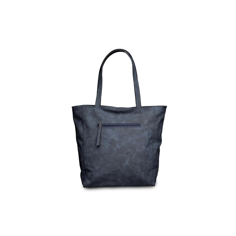 Ulrika Shopper Botanic  Blå 2