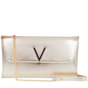 Valentino Handbags Clutch Flash Guld 1