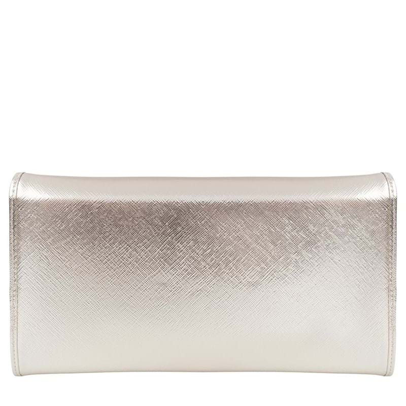 Valentino Bags Clutch Flash Guld 2