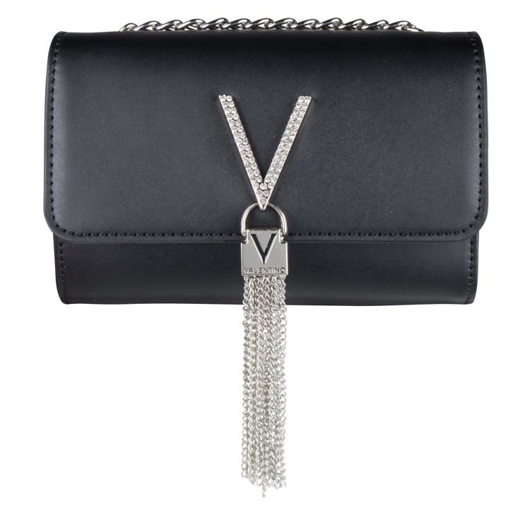 Valentino Handbags Clutch Ranma Sort 1