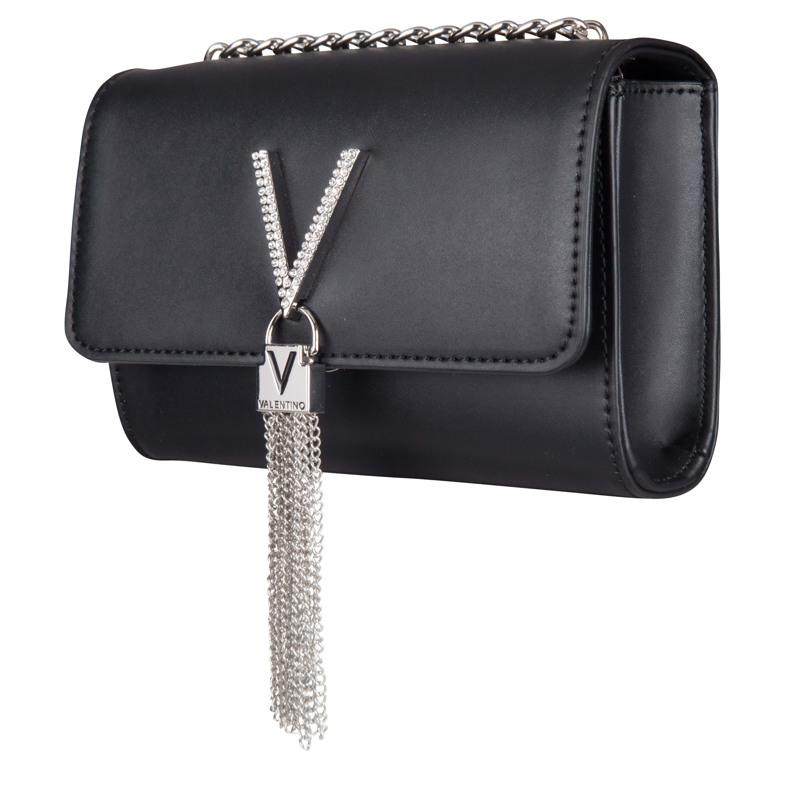 Valentino Handbags Clutch Ranma Sort 2