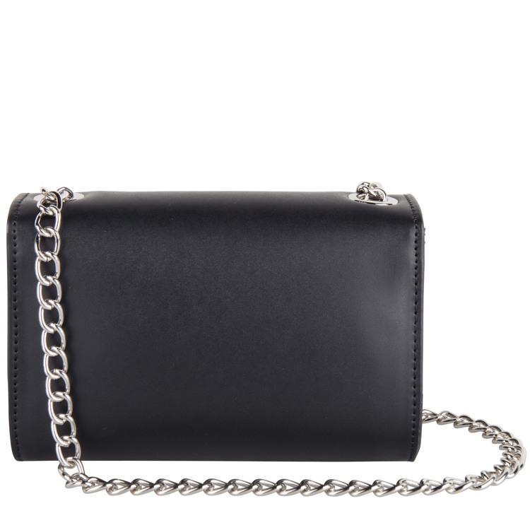 Valentino Handbags Clutch Ranma Sort 3