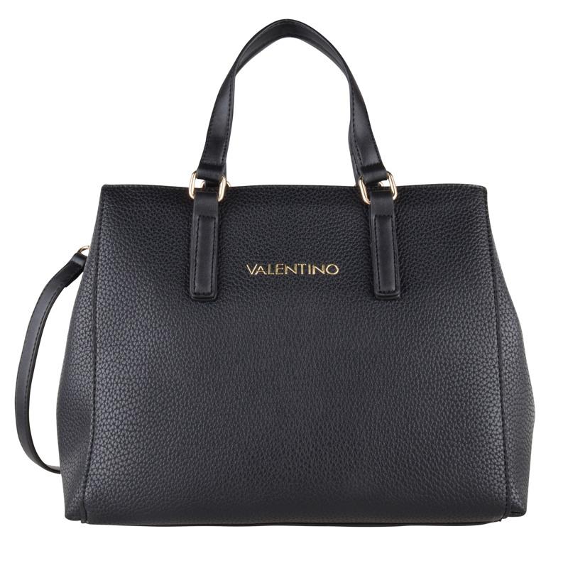 Valentino Bags Håndtaske Superman Sort 1