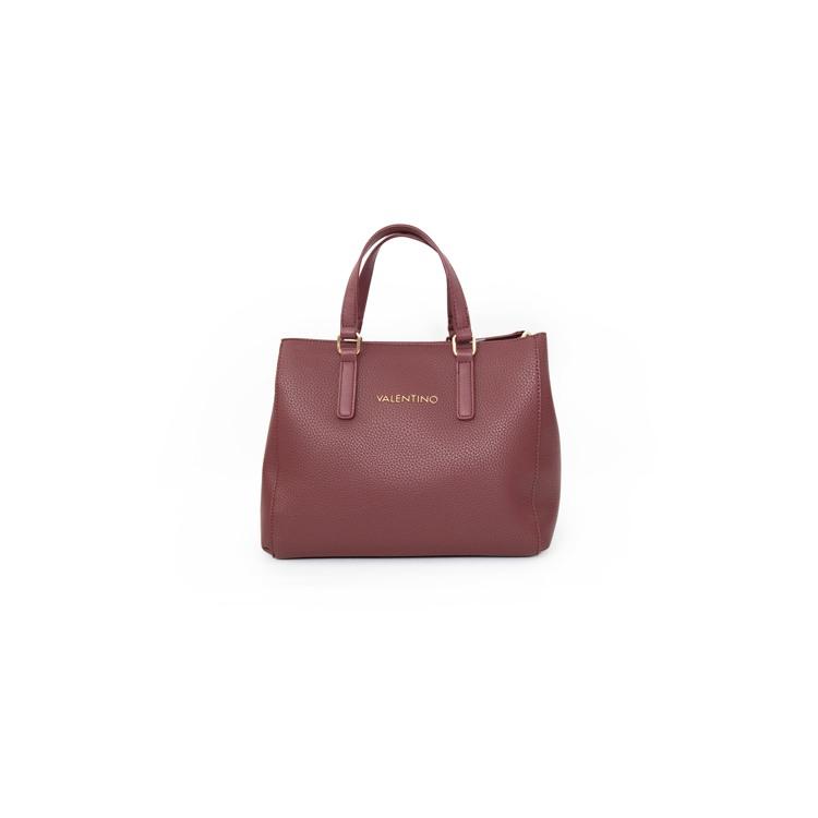 Valentino Handbags Håndtaske Superman Wine 1