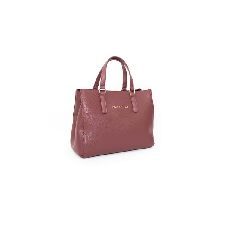 Valentino Handbags Håndtaske Superman Wine 2