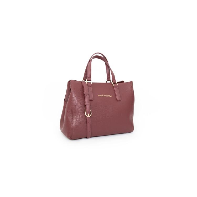 Valentino Handbags Håndtaske Superman Wine 5