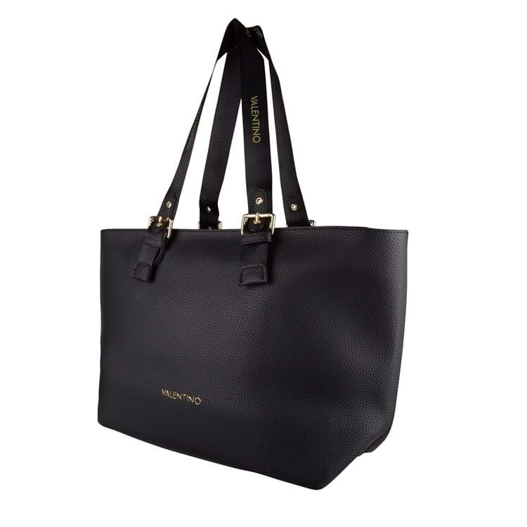 Valentino Handbags Shopper Babar Sort 2