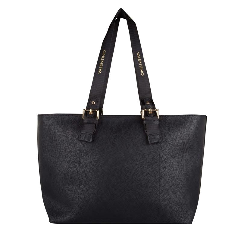 Valentino Handbags Shopper Babar Sort 3