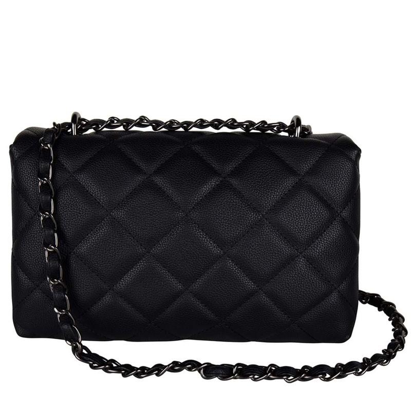 Valentino Bags Crossbody Licia Sort 3