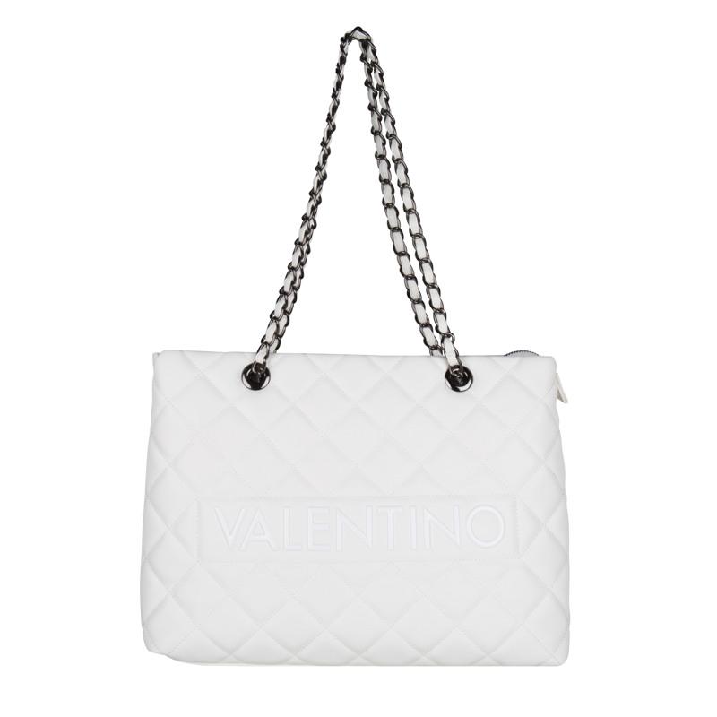 Valentino Handbags Skuldertaske Licia Hvid 2