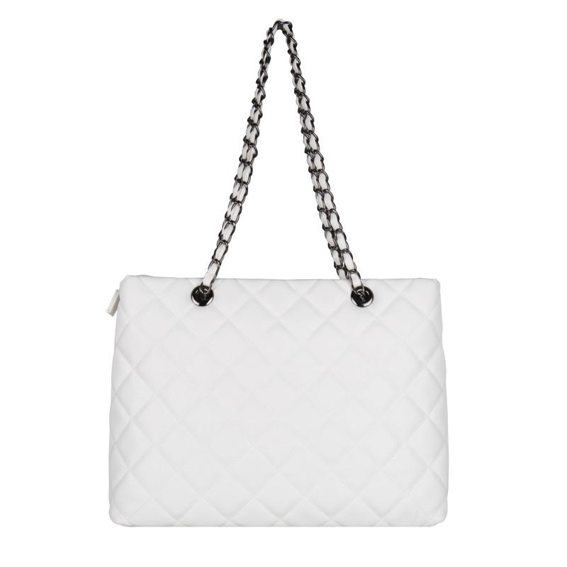 Valentino Handbags Skuldertaske Licia Hvid 3