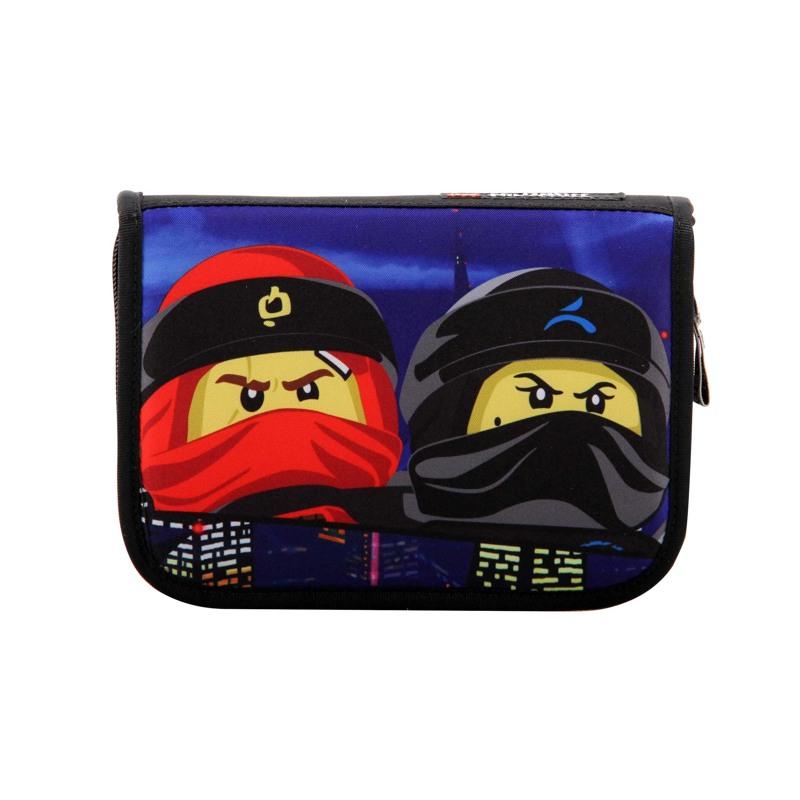 LEGO Penalhus Ninjago urban Sort/Navy 1