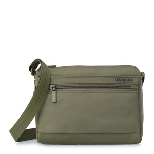 Hedgren Crossbody Eye  Grøn