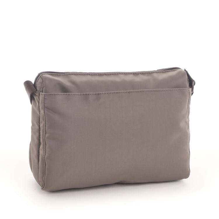 Hedgren Crossbody Eye Taupe 2