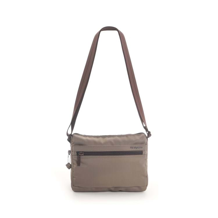 Hedgren Crossbody Eye Taupe 3