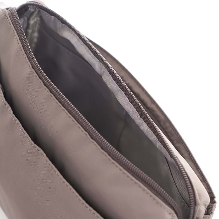 Hedgren Crossbody Eye Taupe 4