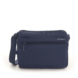 Hedgren Crossbody Eye Lille Blå