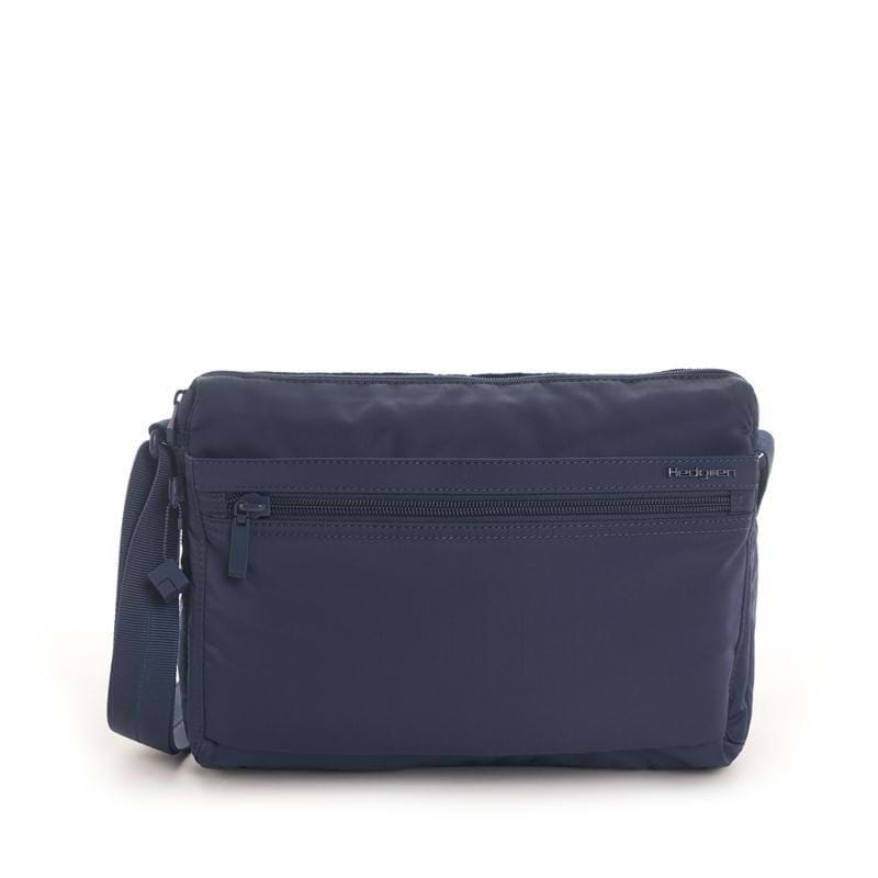 Hedgren Crossbody Eye Medium Mørk blå 1