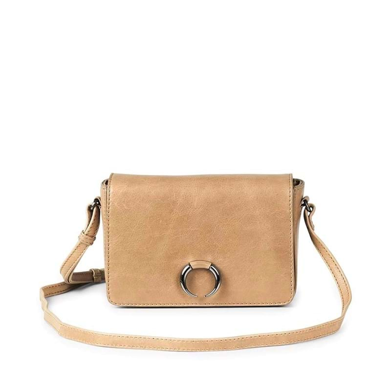 Markberg Crossbody AmalaMBG Antique Camel 1
