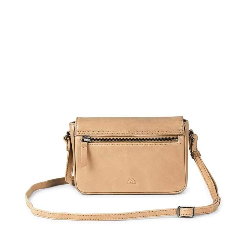 Markberg Crossbody AmalaMBG Antique Camel 4