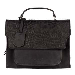 Burkely Håndtaske Citybag About Ally Sort 1
