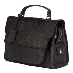 Burkely Håndtaske Citybag About Ally Sort 2