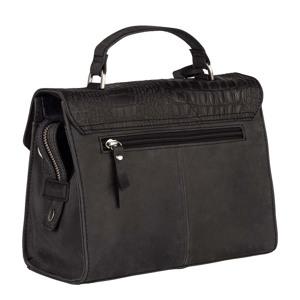 Burkely Håndtaske Citybag About Ally Sort 4