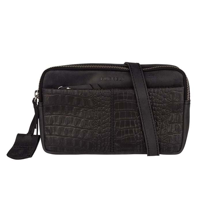 Burkely Taske Hip Bag About Ally Sort 1