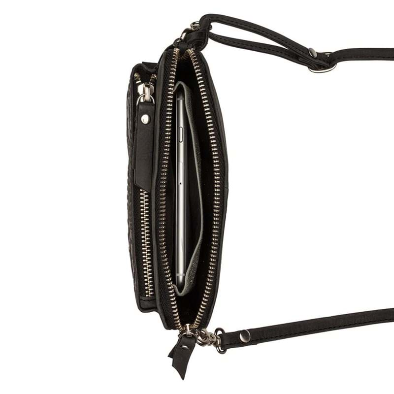 Burkely Crossbody mini bag About Ally Sort 3