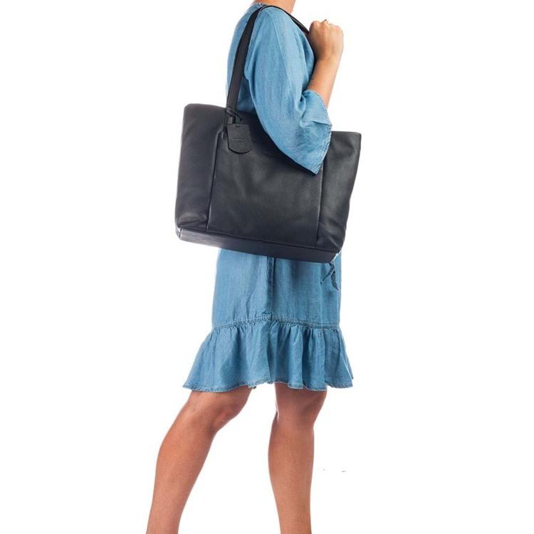 Burkely Håndtaske Mae Minimal Sort 5