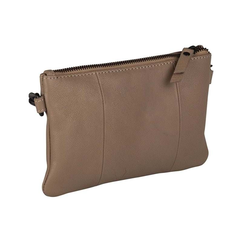 Burkely Cross body Minimal Mae X OverM Taupe 4