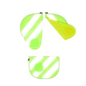 Ergobag Sikkerhedsæt Pack m. refleks  Grøn