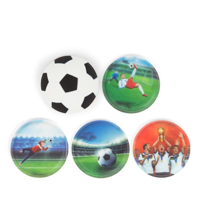 Ergobag Kletties Soccer Spec. Edition  Fodbold 1