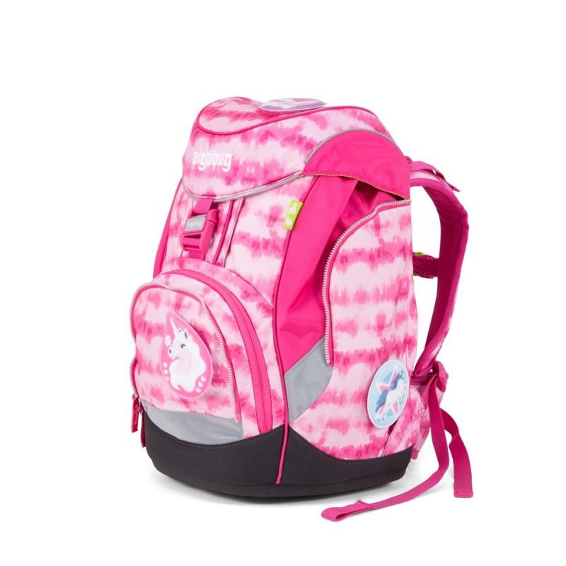 Ergobag Skoletaskesæt Pinky Edition Pink/hvid 2