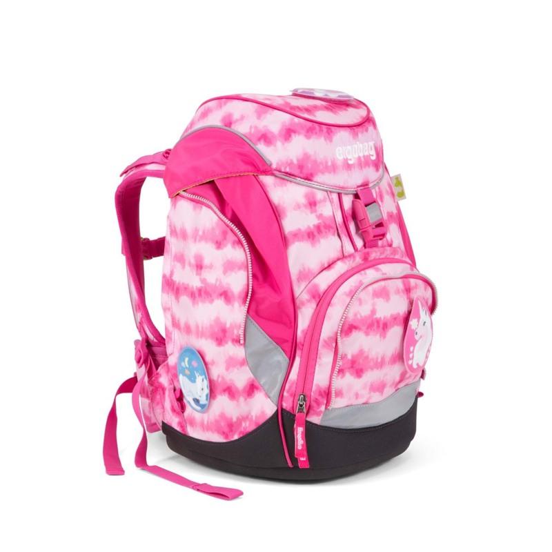Ergobag Skoletaskesæt Pinky Edition Pink/hvid 5