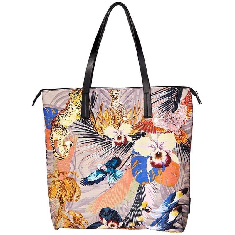 Bella Ballou Shopper Luxe kingdom Flere farver 1