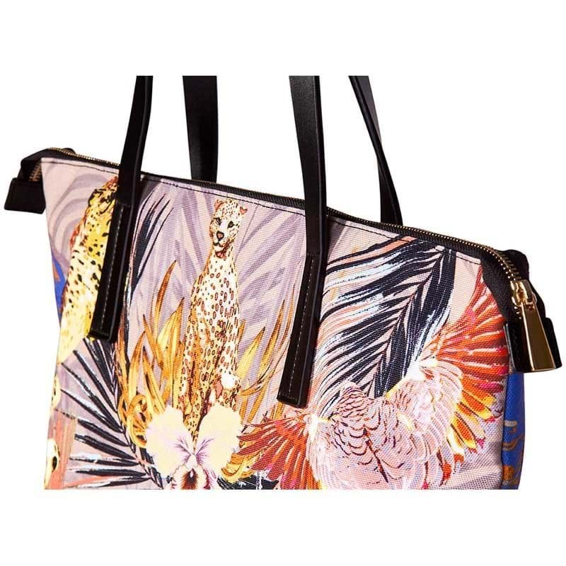 Bella Ballou Shopper Luxe kingdom Flere farver 2