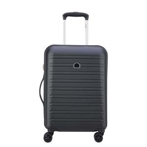 Delsey Kuffert Segur 2.0 slim 55 Cm Sort