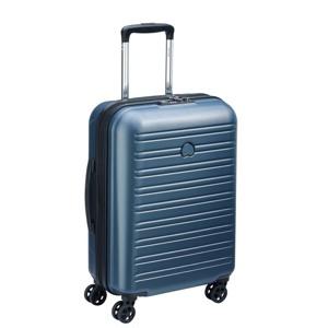Delsey Kuffert Segur 2.0 slim 55 Cm Blå