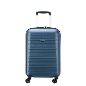 Delsey Kuffert Segur 2.0 slim Blå 2