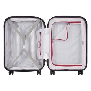 Delsey Kuffert Segur 2.0 slim Blå 3