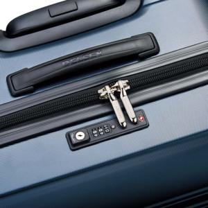 Delsey Kuffert Segur 2.0 slim Blå 5