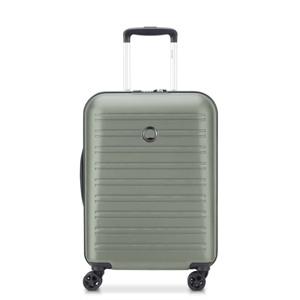 Delsey Kuffert Segur 2.0 slim 55 Cm Khaki
