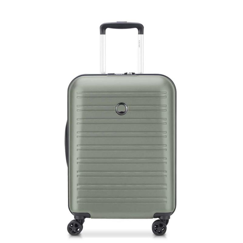 Delsey Kuffert Segur 2.0 slim Khaki 1