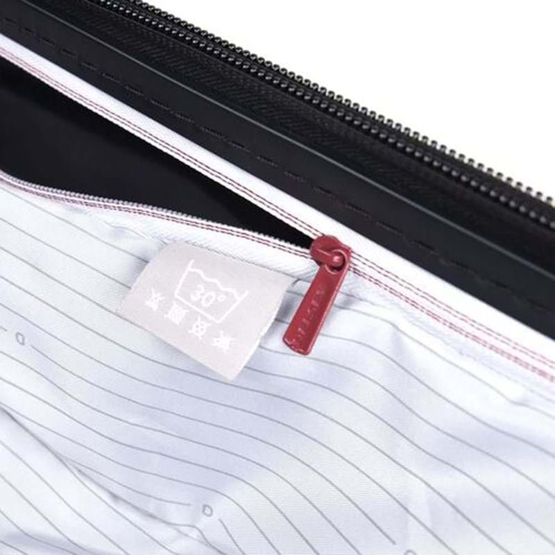 Delsey Kuffert Segur 2.0 slim Khaki 4
