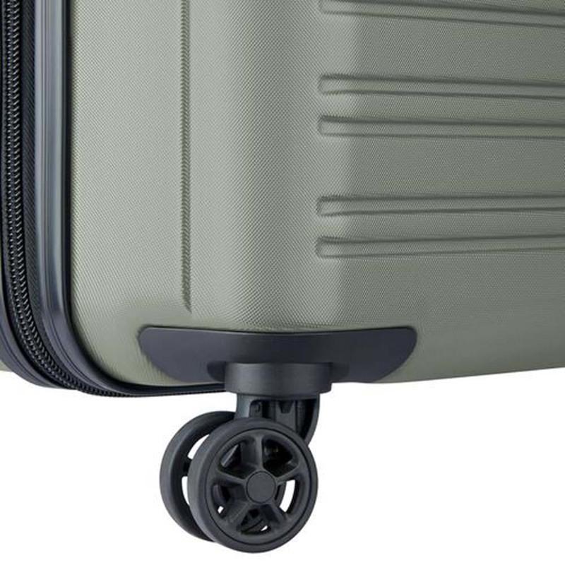 Delsey Kuffert Segur 2.0 slim Khaki 6