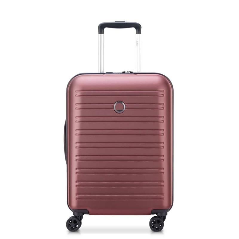 Delsey Kuffert Segur 2.0 slim Lilla 1
