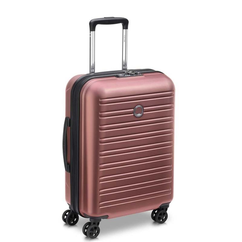 Delsey Kuffert Segur 2.0 slim Lilla 2
