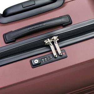 Delsey Kuffert Segur 2.0 slim Lilla 5